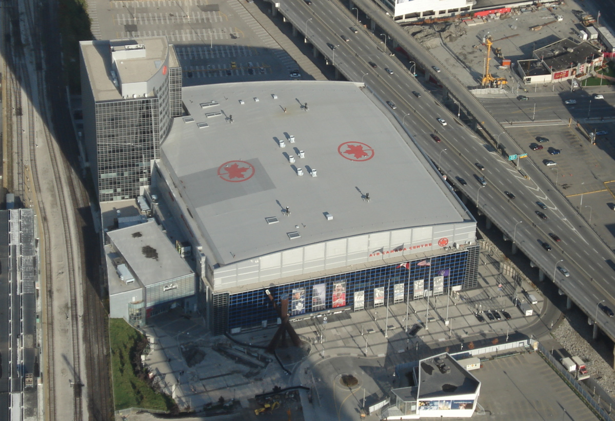 Centre Commercial Buld Air Maple Leaf Sports And Entertainment Wikipedia