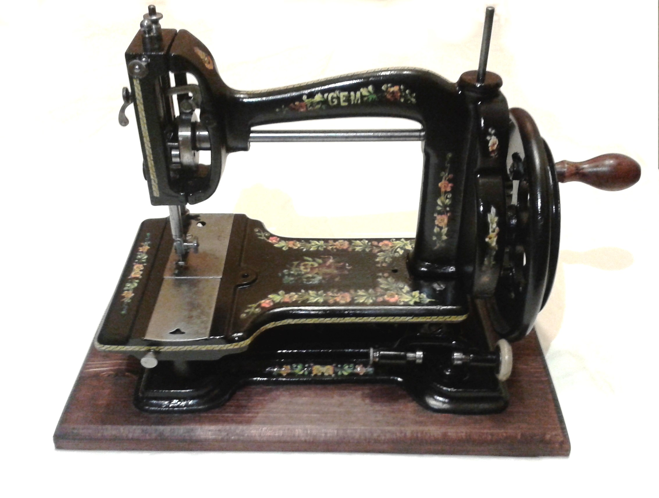 Cheap Sewing Machines Australia List Of Sewing Machine Brands Wikipedia