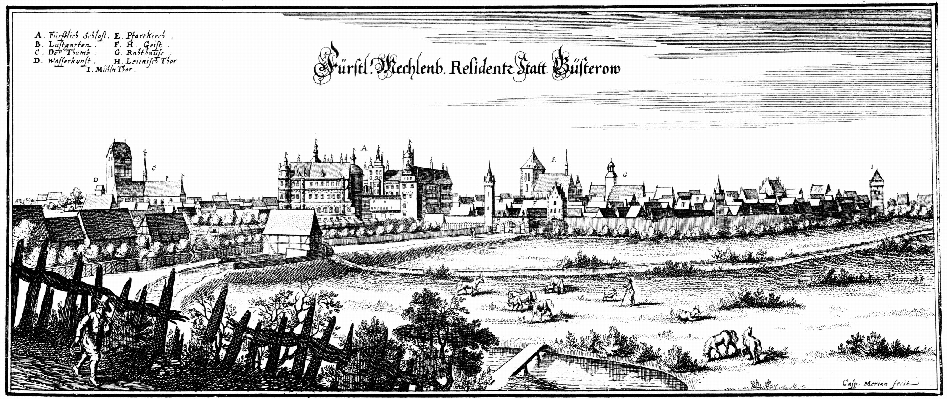 Cash Pool Niederlande Datei Guestrow 1653 Merian Jpg Wikipedia