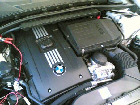 BMW N54 - Wikipedia