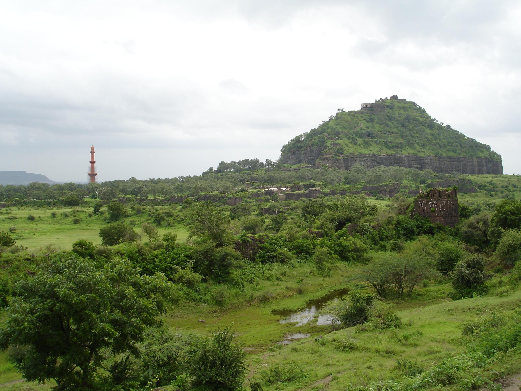 Ooty Hd Wallpapers File Aurangabad Daulatabad Fort 95 Jpg Wikimedia Commons
