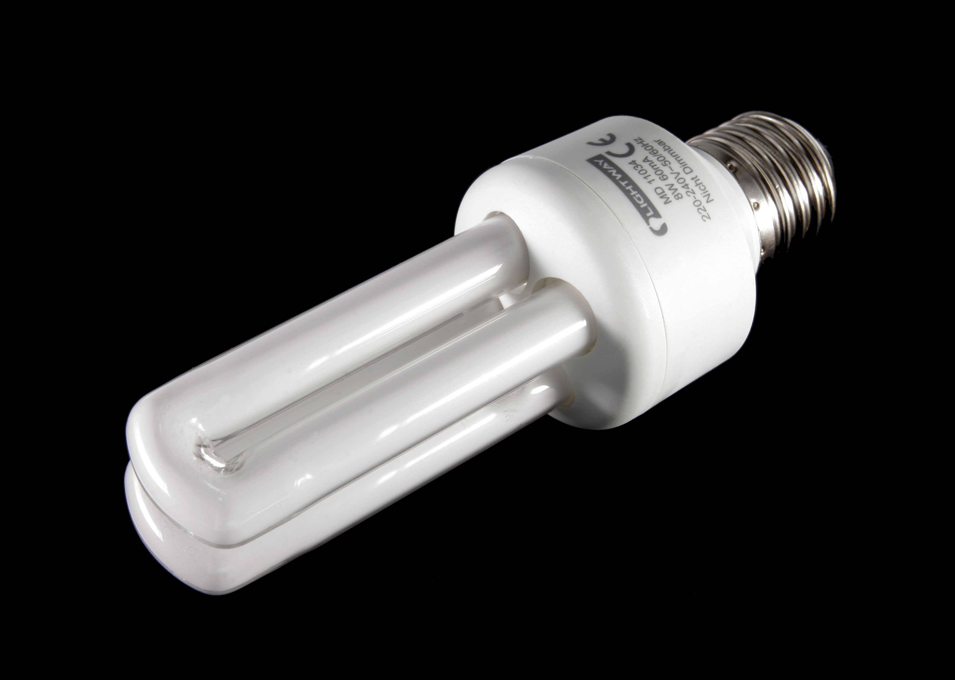 Fluorescent Lighting Compact Fluorescent Lamp Wikipedia