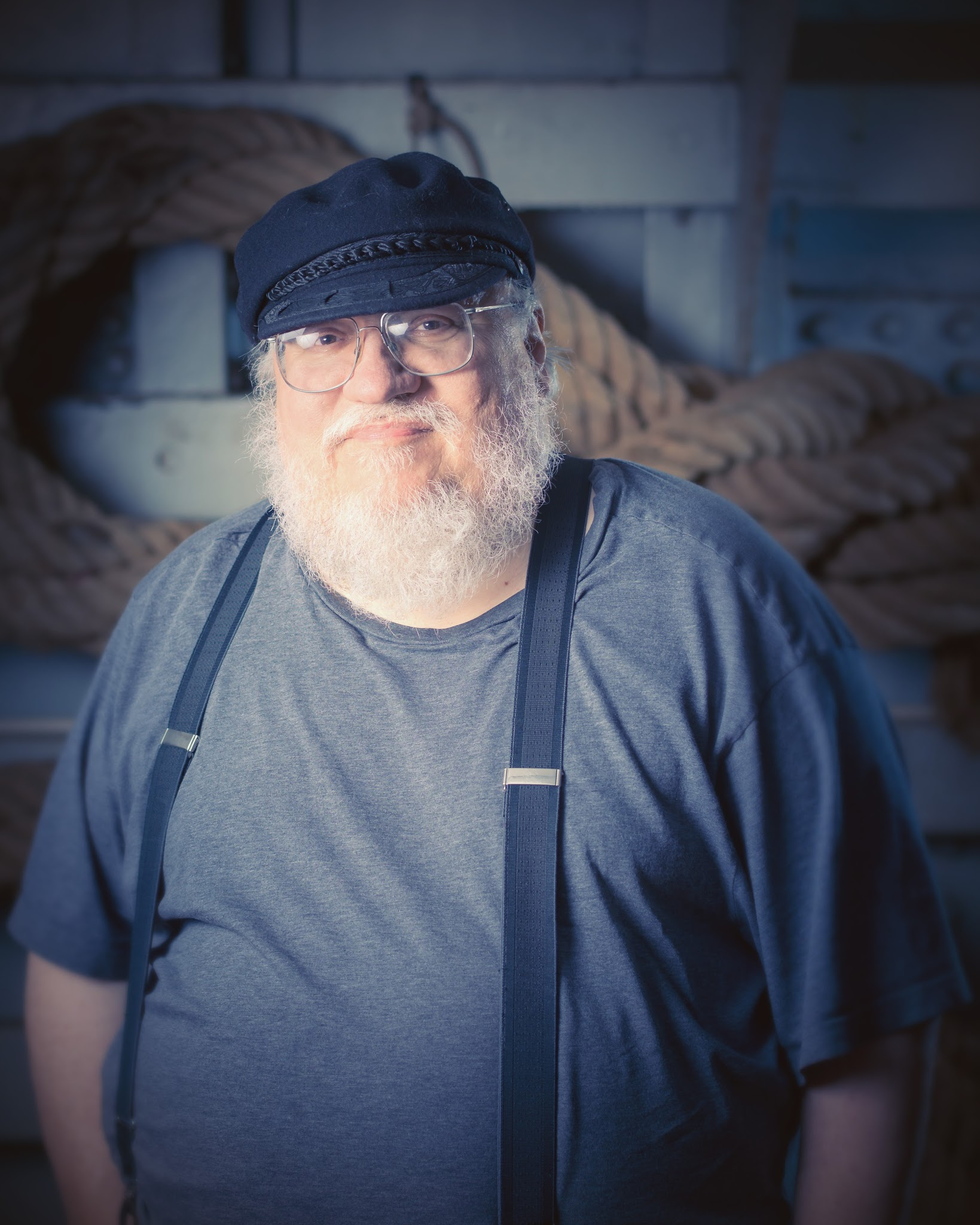 George Rr Martin Libros Game Of Thrones George R R Martin Wikipedia Den Frie Encyklopædi