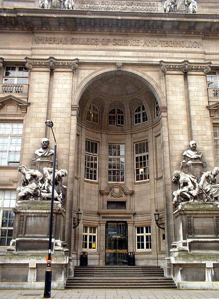 List of universities and higher education colleges in London - Wikiwand - london universities list