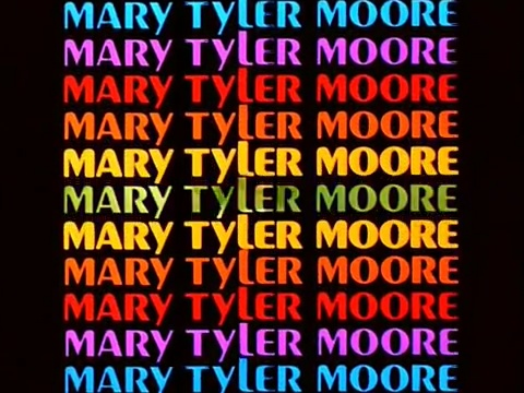 The Mary Tyler Moore Show opening sequence - Wikipedia