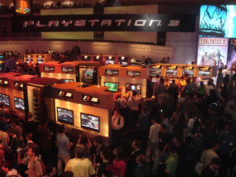 Electronic Entertainment Expo 2006 Wikipedia
