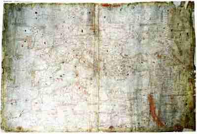 რუკები – Maps « IBERIANA-2 – იბერია გუშინ, დღეს, ხვალ