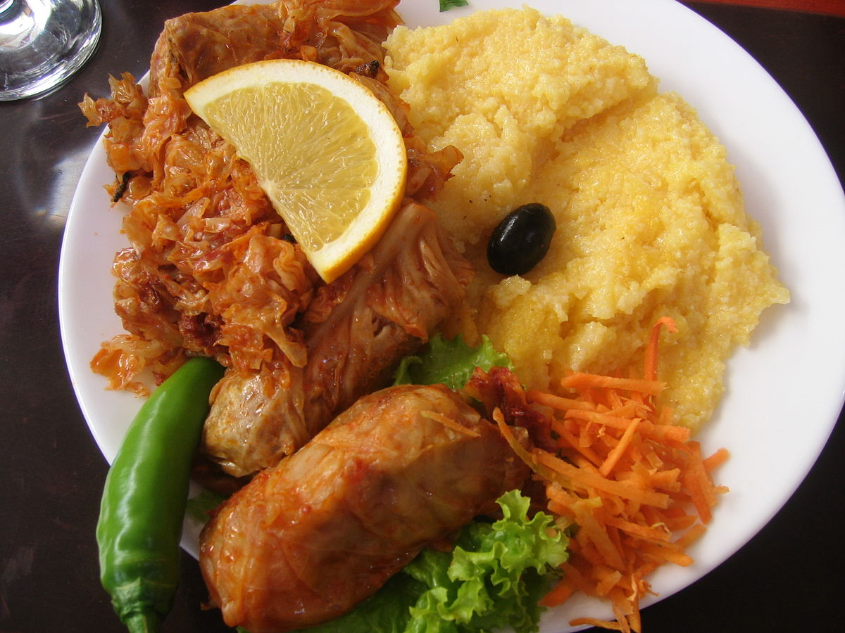 Cuisines Luxembourg Moldovan Cuisine Wikipedia