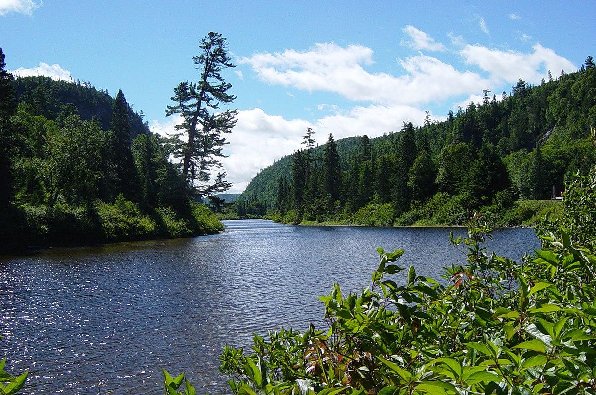 Free Fall Bc Nature Wallpaper Liste Des Cours D Eau De L Ontario Wikip 233 Dia