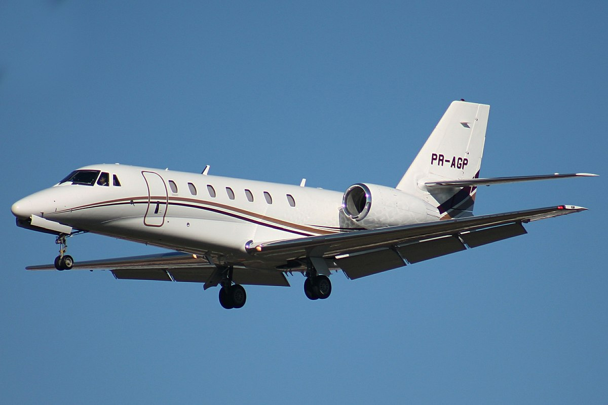 Cessna Plane Cessna Citation Sovereign Wikipedia