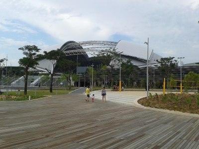 Singapore Sports Hub - Wikipedia