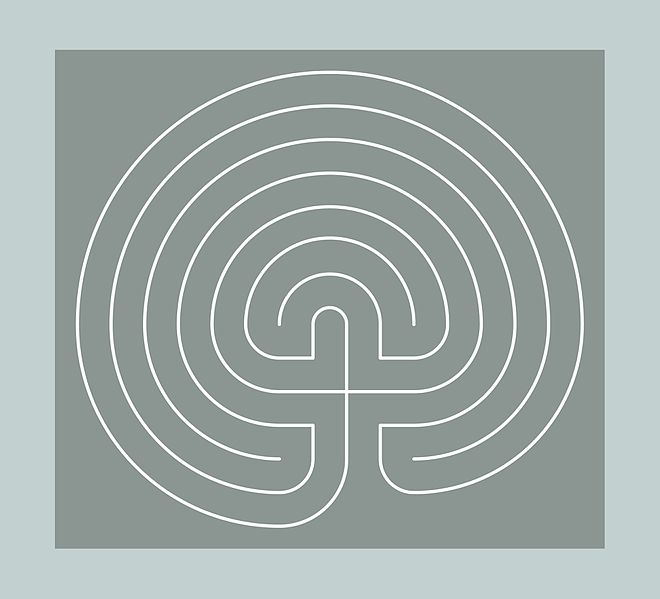 circuit labyrinth