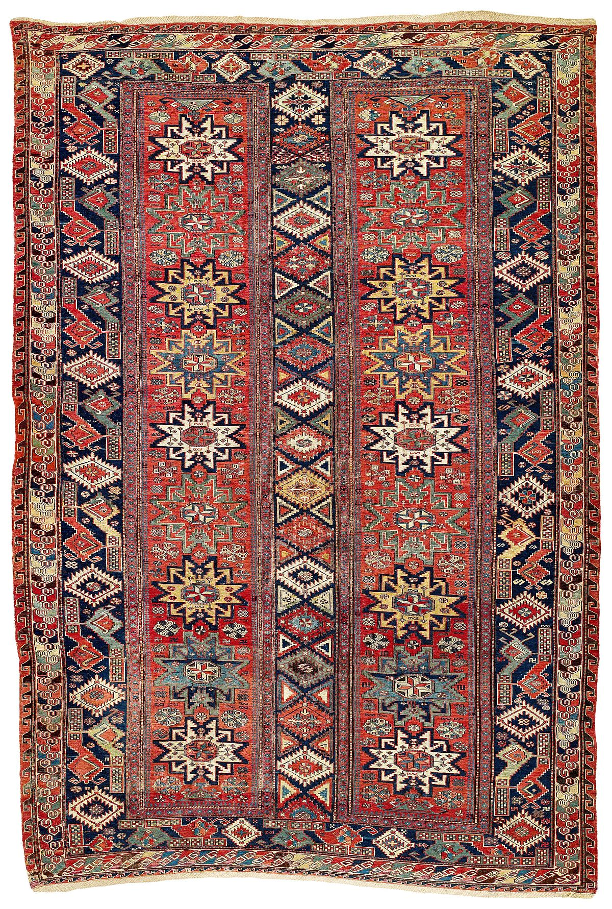 Rugs And Carpets Caucasian Carpets And Rugs Wikipedia