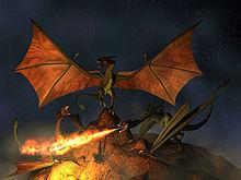 Desktop Wallpaper Tolkien Quote Dragons Wikiquote