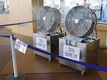 Evaporative Cooler Wikipedia
