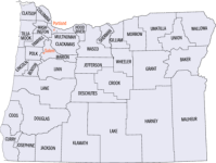 List of Oregon locations by per capita income - Wikipedia
