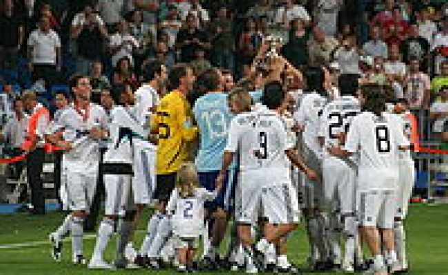 Kent Sidharta R A J Sejarah Real Madrid Real Madrid Redirects Here For The Basketball Team