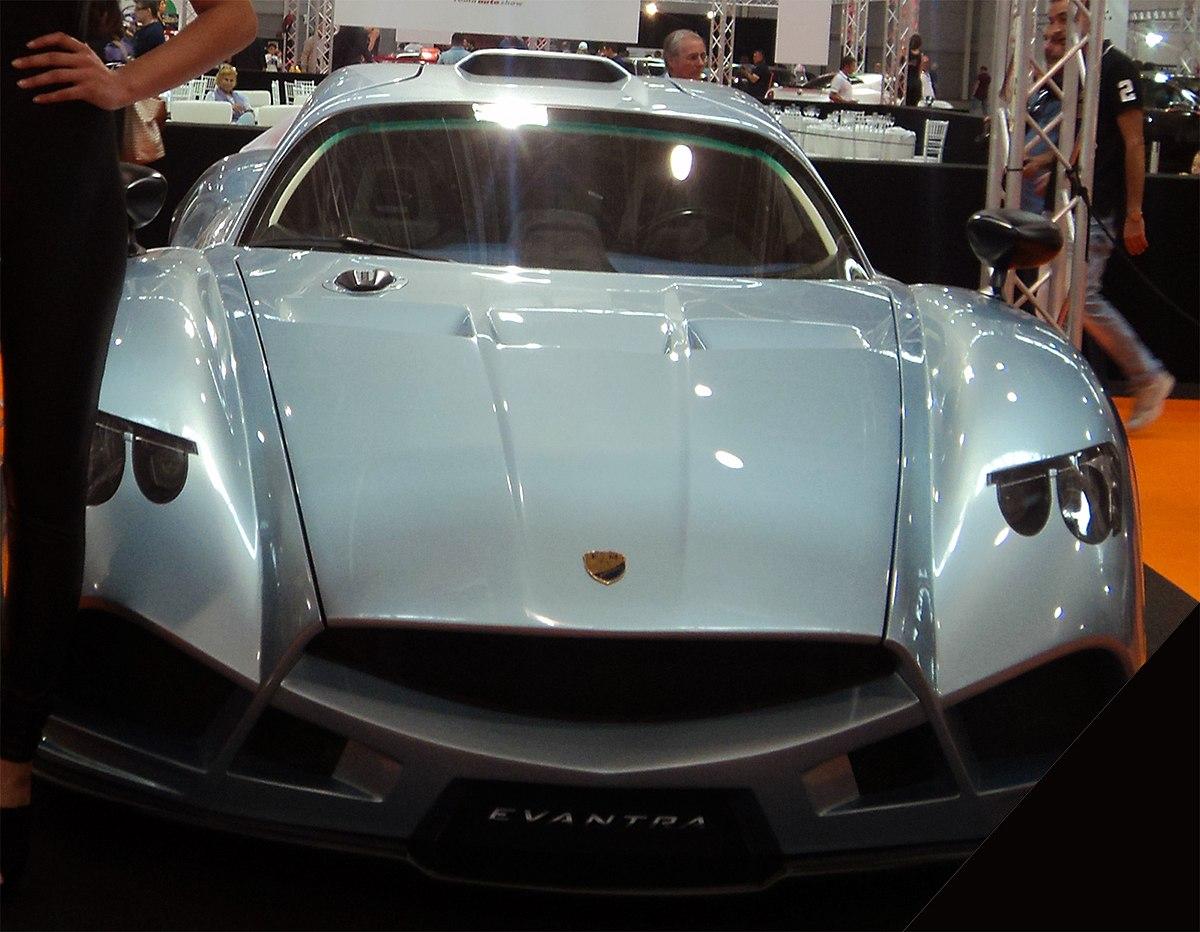 Cars 1 Wallpaper Mazzanti Automobili Wikipedia