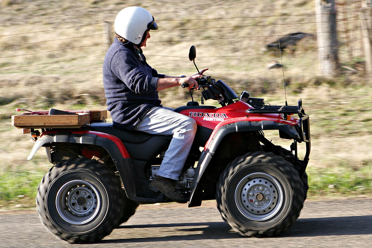 Kart Cross Buggy Build All Terrain Vehicle Wikipedia