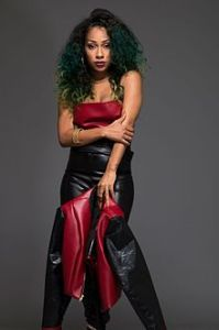 Tiffany Evans - Wikipedia