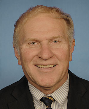 English: Portrait of US Rep. Steve Chabot