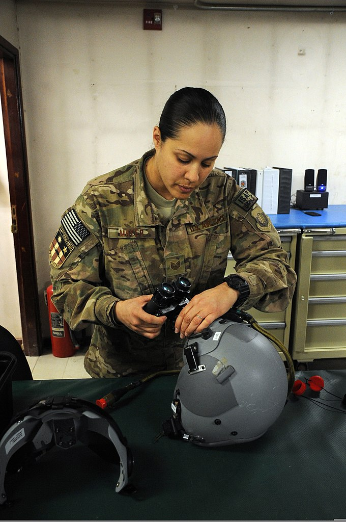 FileUS Air Force Tech Sgt Lissy Mayer, a 74th Expeditionary