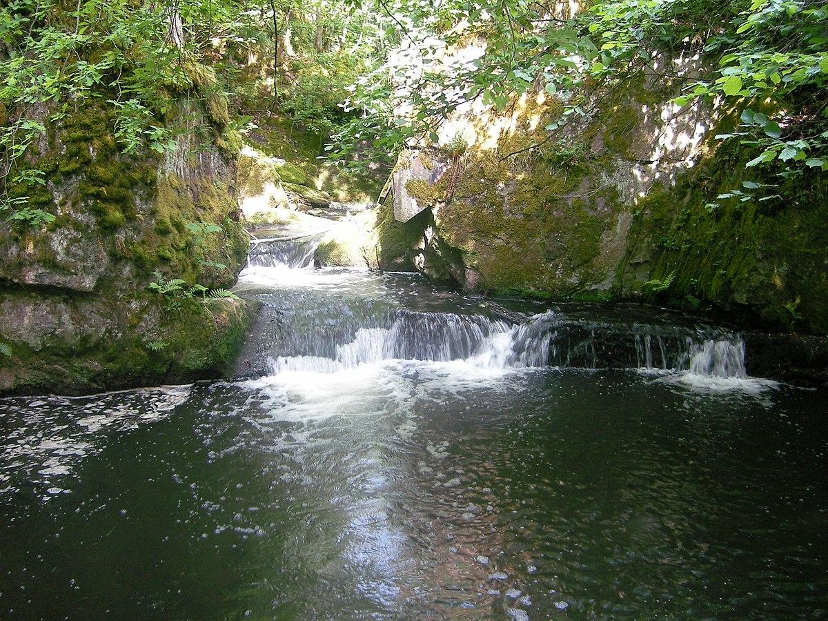 Angel Falls Wallpaper Hd Waterfall Simple English Wikipedia The Free Encyclopedia