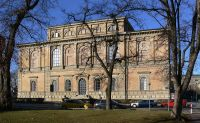 Alte Pinakothek - Wikipedia