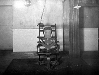 primera silla electrica