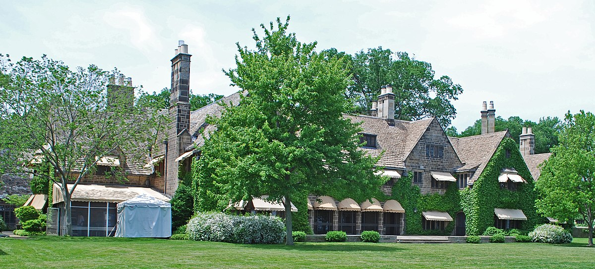 Henry Ford family tree - Wikipedia
