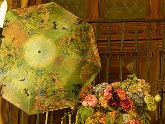 Umbrella Wikipedia