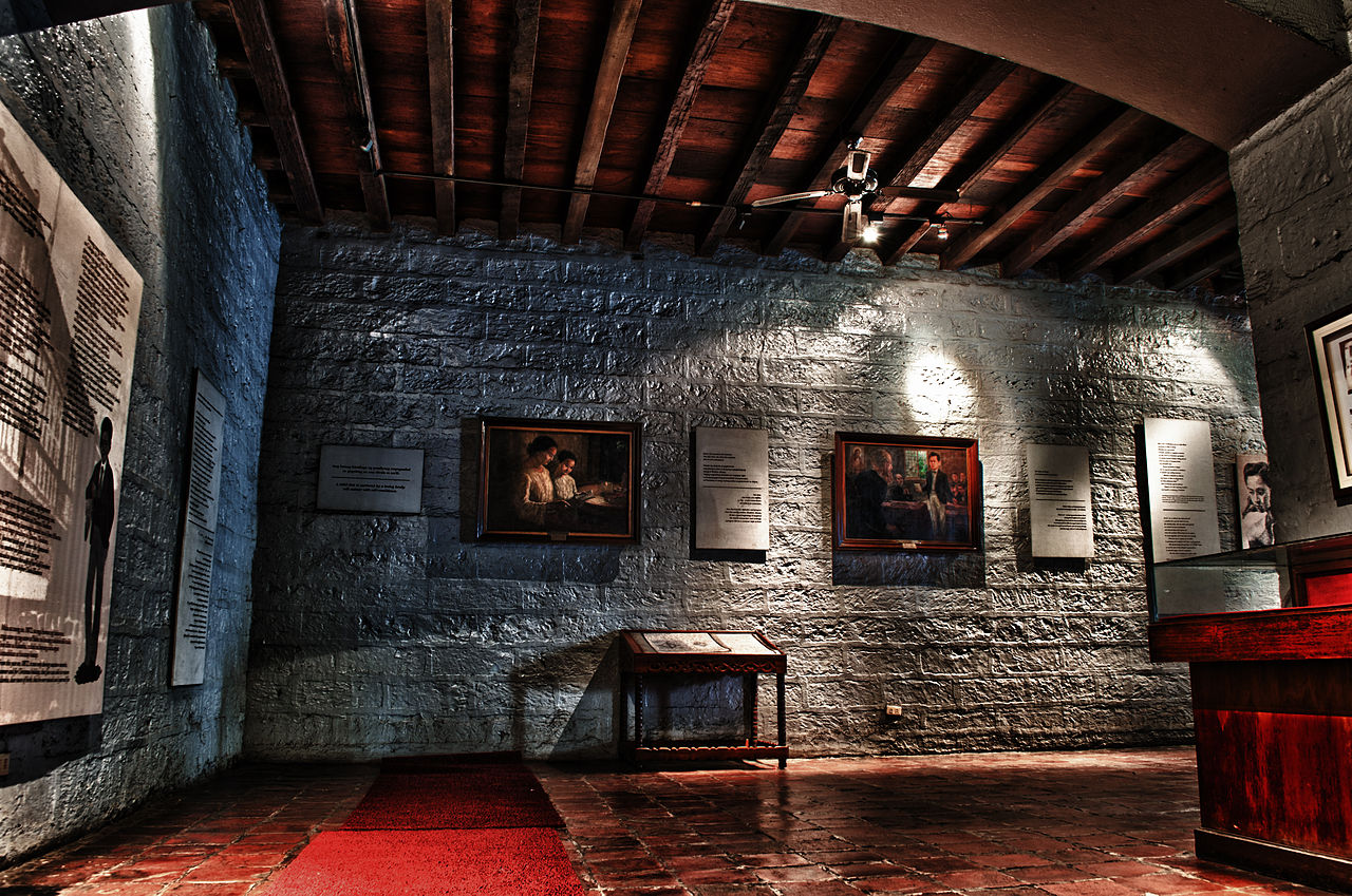 Muebles House File:rizal Shrine Indoor (calamba, Laguna).jpg - Wikimedia
