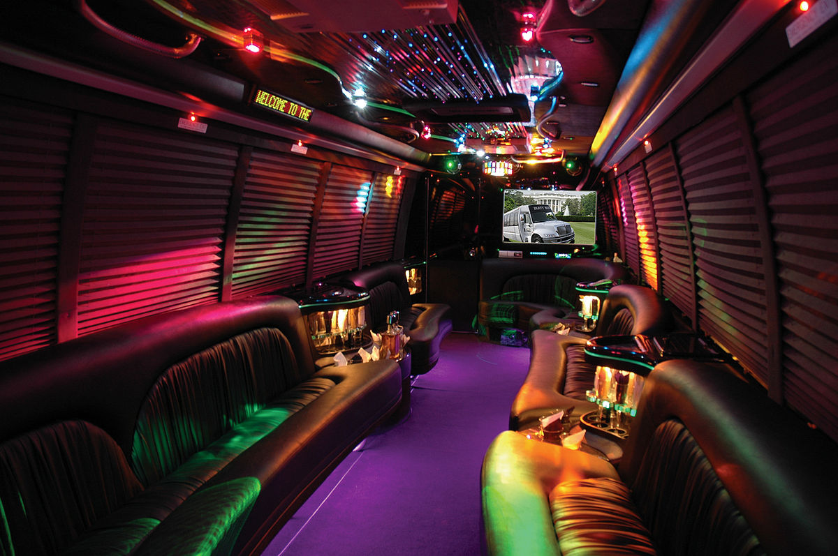 Party Bus Wikipedia