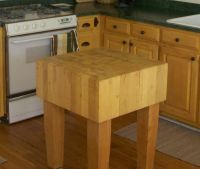 Butcher block - Wikipedia