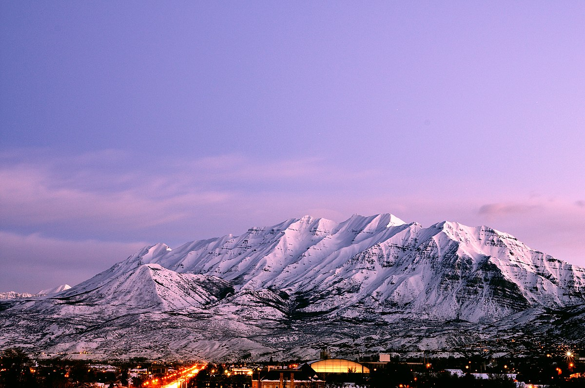 Free Fall Wallpaper For Computer Mount Timpanogos Wikipedia