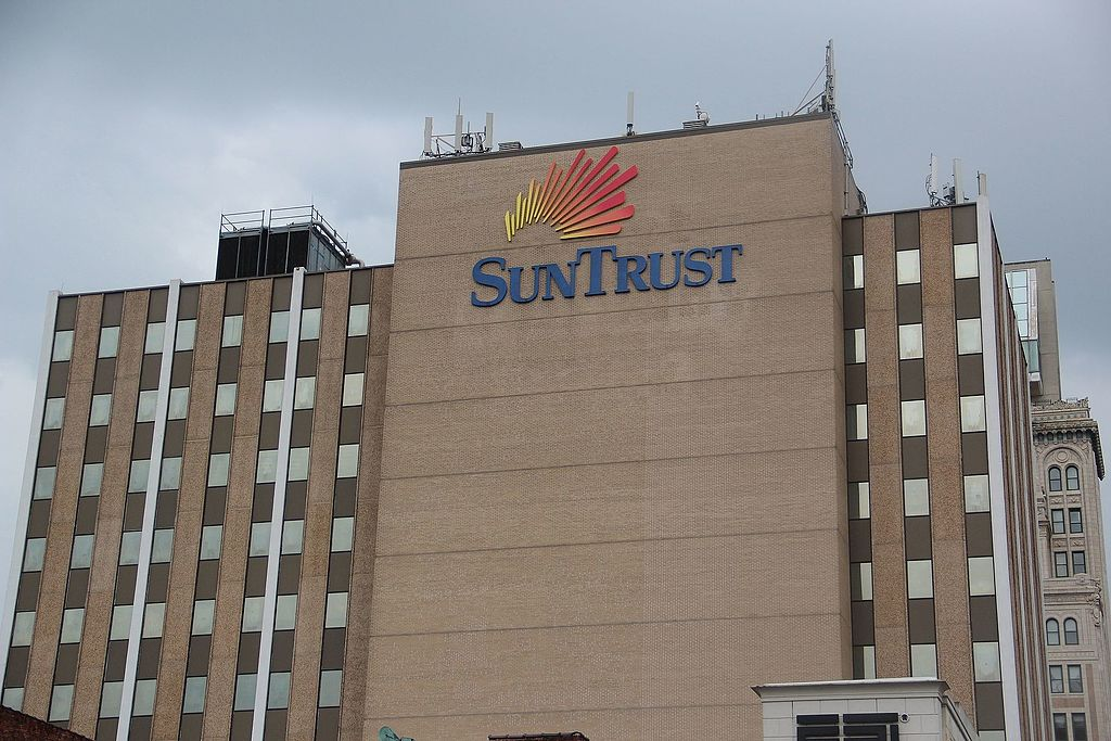 FileSunTrust Bank Building, Augusta, GA May 2017jpg - Wikipedia