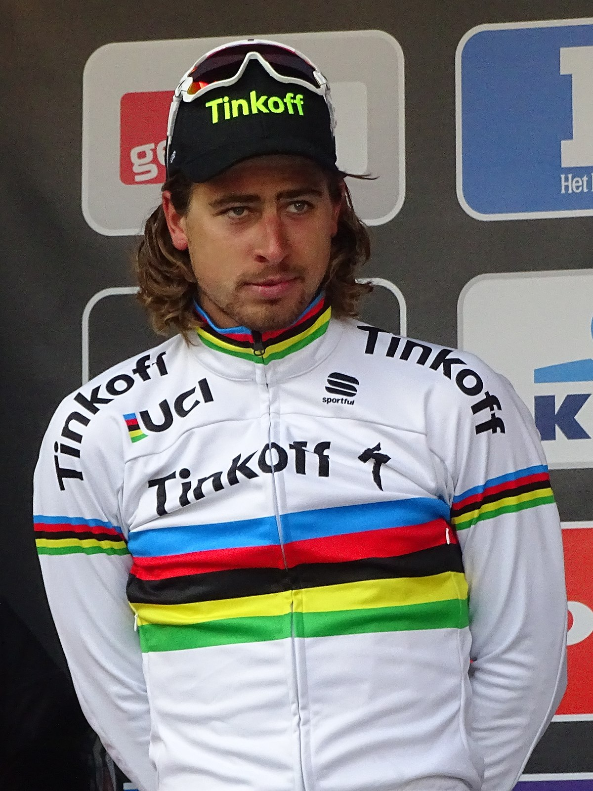 Point P Roubaix Peter Sagan Wikipedia