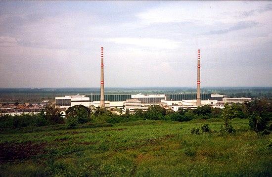 Power Generation/Nuclear Power - Wikiversity