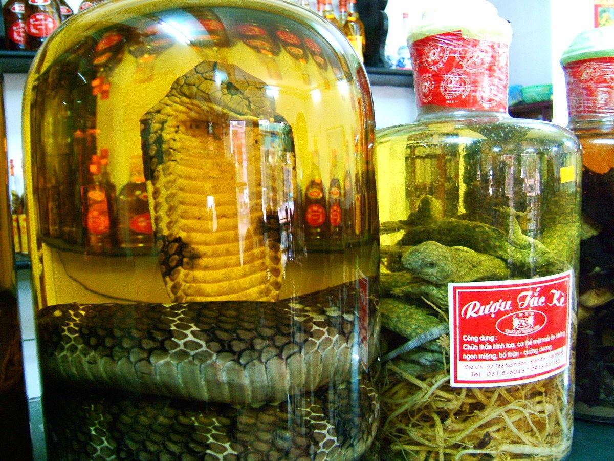 Snake Wine Wikipedia