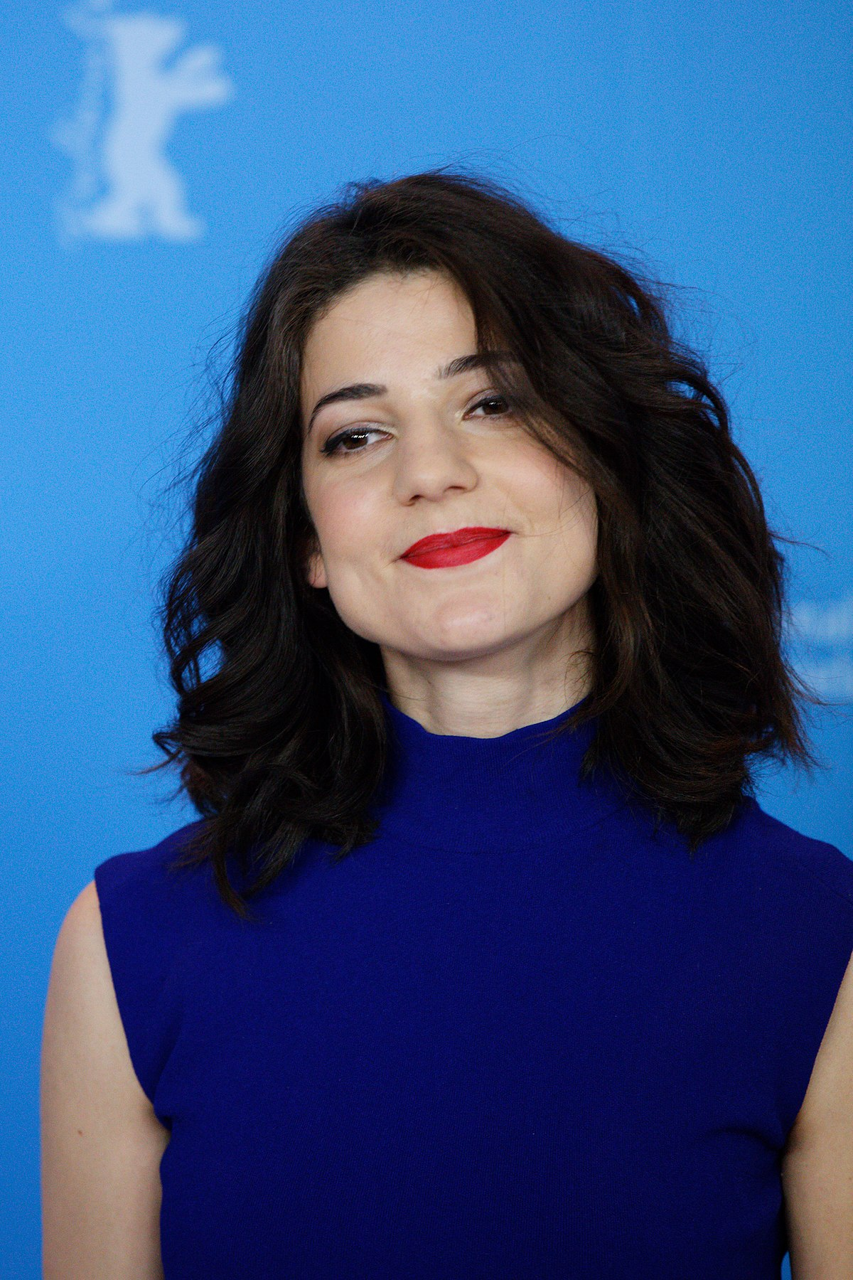 Jalousie Englisch Esther Garrel – Wikipedia