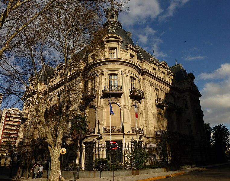 Vivi Francia, un air de la France dans les rues argentines - Chambre De Commerce Franco Argentine