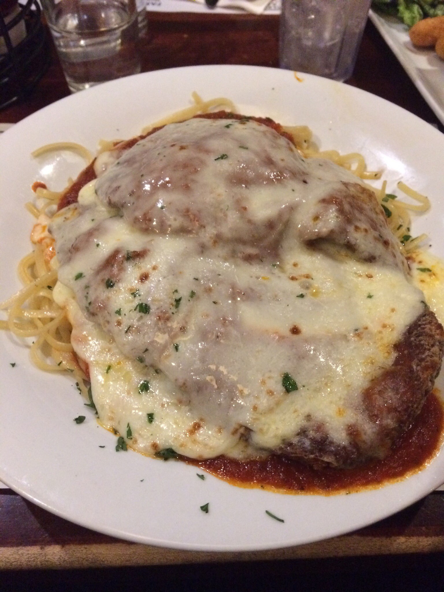 Alta Cucina Restaurant Johnson City Tn Chicken Parmigiana The Complete Information And Online Sale With