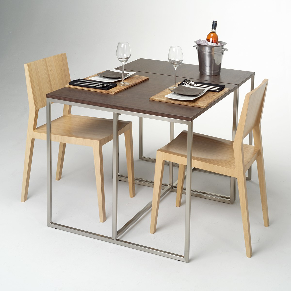 2 Person Dining Set Furniture Wikipedia