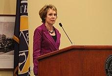 Julie Nixon Eisenhower Wikipedia