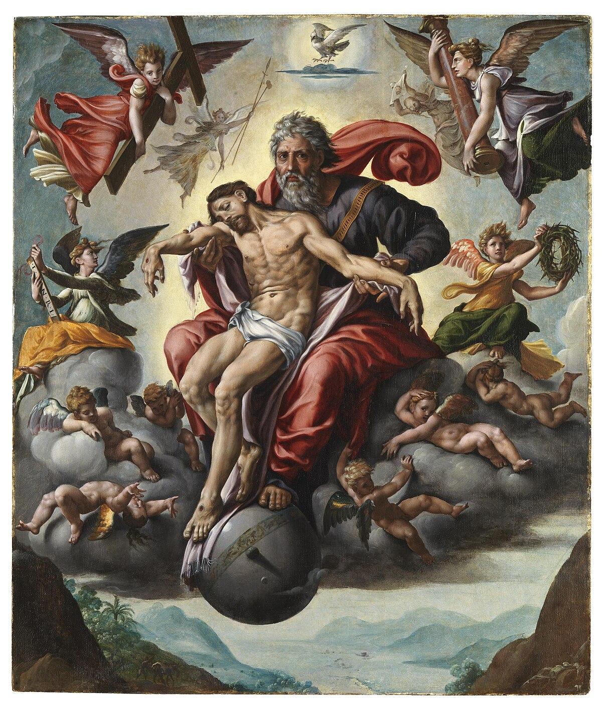Christian Wallpaper Fall Economy Of Salvation Wikipedia