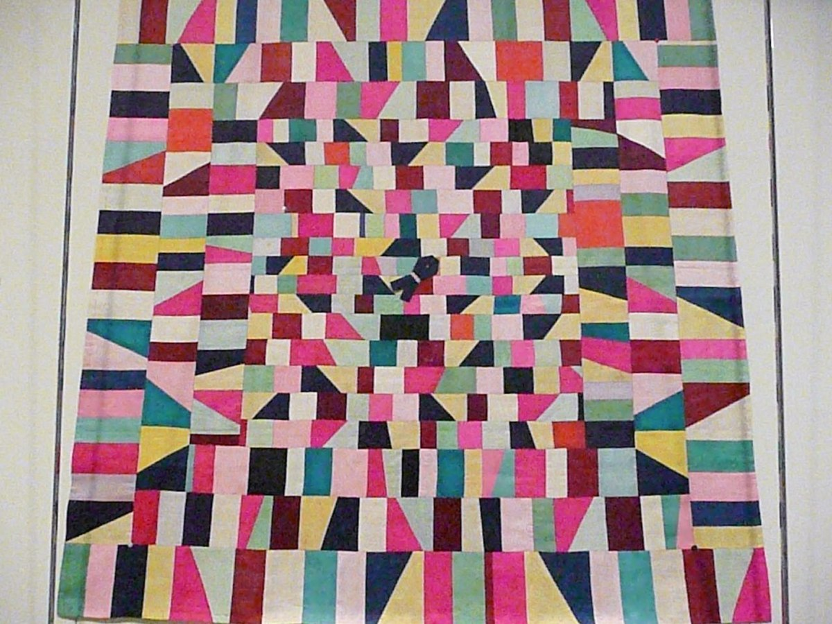 Photo Patchwork Patchwork - Wikipedia