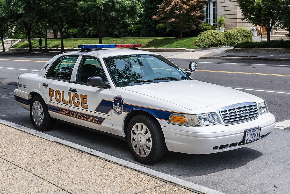 Police Vehicles In The United States And Canada Wikipedia