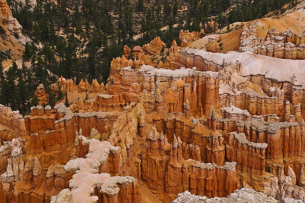 Bryce Canyon National Park 01