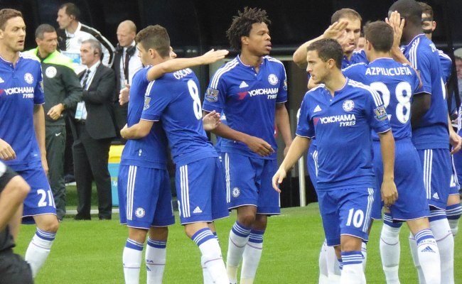 2015 16 Chelsea F C Season Wikipedia