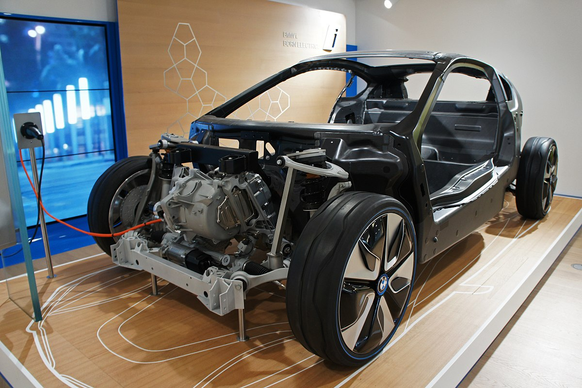 Electric Car Battery Technology List Of Production Battery Electric Vehicles Wikipedia